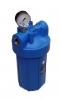 Filtr na organické znečištění - antibakteriální - KDF BB