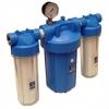 Filtr - studna - zakalená voda - 12 litrů za minutu
