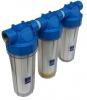 Filtr - studna - železitá voda - 3 litry za minutu